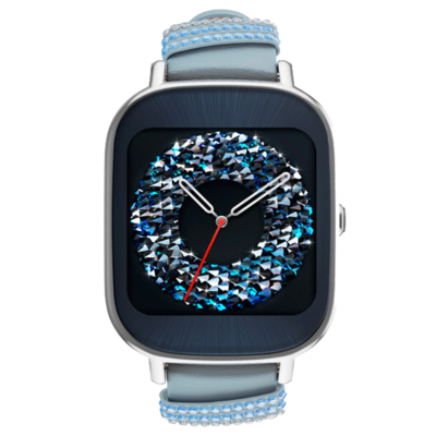 Asus WI502Q Zen Watch 2 Swarovski Edition