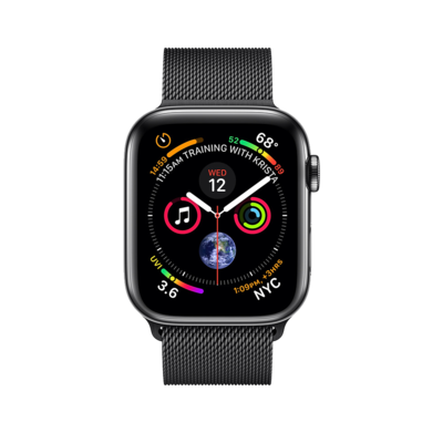 Apple Watch Series 4 MU6E2