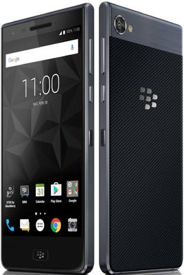 BlackBerry Motion Single SIM
