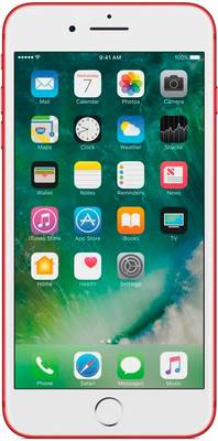 Apple iPhone 7 Plus 256Gb (PRODUCT) RED™