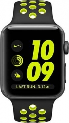 Apple Watch Nike+ MP0A2